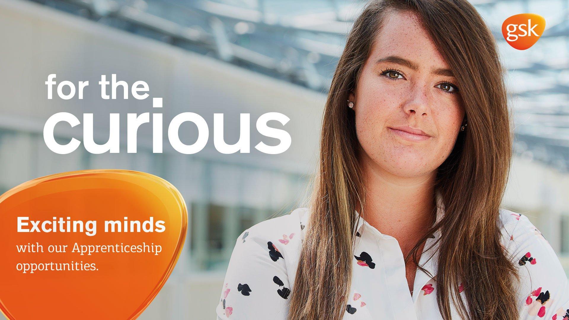 GSK invests in Montrose | Apprenticeships In Scotland